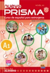 NUEVO PRISMA A1 ALUMNO (+ CD)