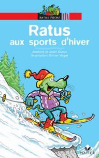 RP 2: RATUS AUX SPORT D'HIVER (BONS LECTEURS)