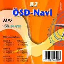 OSD NAVI B2 MP3
