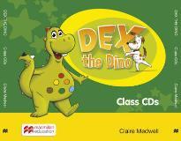 DEX THE DINO CD CLASS