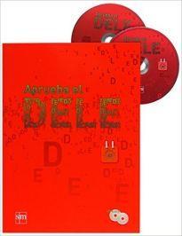 APRUEBA EL DELE A2 ALUMNO (+ CD)