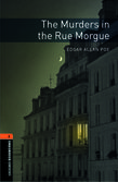 OBW LIBRARY 2: THE MURDERS IN THE RUE MORGUE N/E