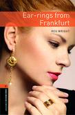 OBW LIBRARY 2: EAR-RINGS FROM FRANKFURT N/E - SPECIAL OFFER N/E