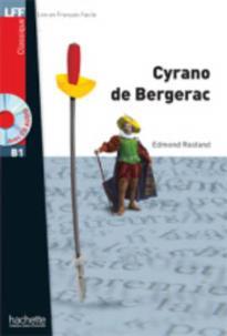 LFF : CYRANO DE BERGERAC B1 (+ AUDIO CD)