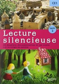 TOUS LECTEURS! 2: LECTURE SILENCIEUSE CE1  PB