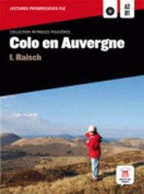 IP : COLO EN AUVERGNE (+ CD)