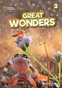 GREAT WONDERS 2 STUDENT'S BOOK