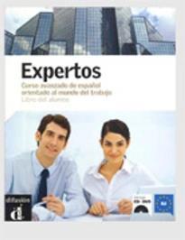 EXPERTOS ALUMNO (+ CD)