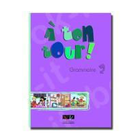 A TON TOUR 2 A1 + A2 GRAMMAIRE