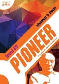 PIONEER B2 STUDENT'S BOOK BRITISH EDITION