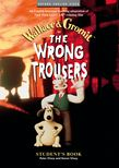WRONG TROUSERS VIDEO ACTIVITY