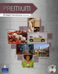 PREMIUM B1 WORKBOOK (+ MULTI-ROM) (+ KEY)