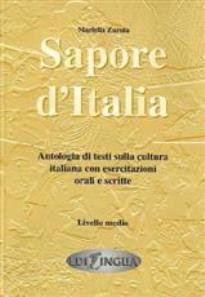 SAPORE D' ITALIA LIVELLO MEDIO