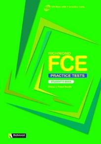 TARGET FCE PRACTICE TESTS (+ CD-ROM)