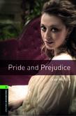OBW LIBRARY 6: PRIDE AND PREJUDICE N/E