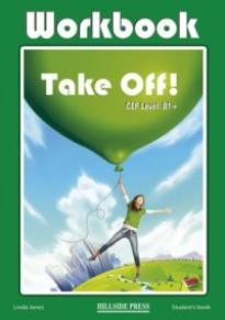 TAKE OFF B1+ WORKBOOK