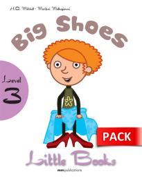 LB 3: BIG SHOES (+ CD + CD-ROM)
