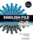 ENGLISH FILE 3RD ED PRE-INTERMEDIATE MULTI PACK A (+ ITUTOR + ICHECKER + ONLINE SKILLS)