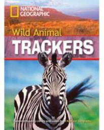 NGR : WILD ANIMAL TRACKERS A2 (+ DVD)