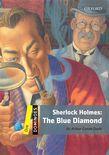 OD 1: SHERLOCK HOLMES: THE BLUE DIAMOND (+ MULTI-ROM) N/E