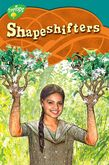 OXFORD READING TREE TREE TOPS: SHAPESHIFTERS (STAGE 16) PB