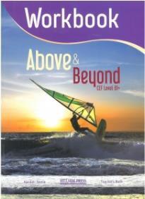 ABOVE & BEYOND B1+ TEACHER'S BOOK