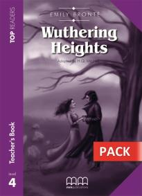TR 4: WUTHERING HEIGHTS TEACHER'S BOOK
