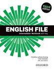 ENGLISH FILE 3RD ED INTERMEDIATE WORKBOOK WITH KEY