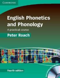 ENGLISH PHONETICS & PHONOLOGY