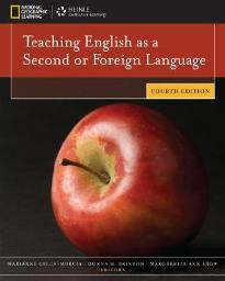 TEACHING ENGLISH AS A SECOND OR FOREIGN LANGUAGE 4TH ED