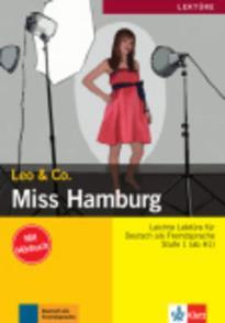 LEO & Co 1: MISS HAMBURG (+ AUDIO CD)
