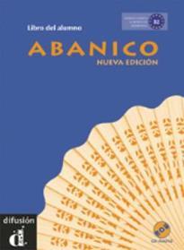 ABANICO B2 ALUMNO (+ CD) N/E