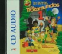 TROTAMUNDOS 1 AUDIO CD