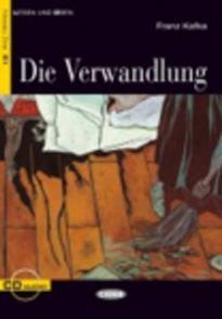 LUU 3: DIE VERWANDLUNG (+ CD)