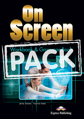 ON SCREEN C1 WORKBOOK GRAMMAR (+ DIGIBOOK APP.)