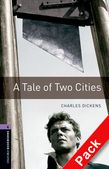 OBW LIBRARY 4: A TALE OF TWO CITIES - SPECIAL OFFER (+ CD) N/E