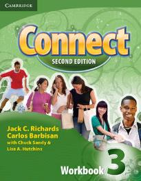 CONNECT 3 WORKBOOK 2ND ED