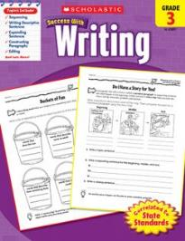 SUCCESS WITH WRITING (GRADE 3)