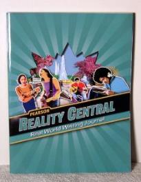 REALITY CENTRAL WRITING JOURNAL (GRADE 9) PB