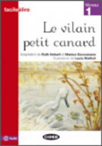 FAL 1: LE VILAIN PETIT CANARD (+ CD)