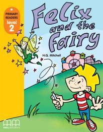 PRR 2: FELIX & THE FAIRY