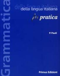 GRAMMATICA DELLA LINGUA ITALIANA IN PRATICA N/E