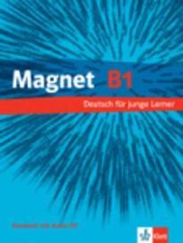 MAGNET B1 KURSBUCH (+ CD)