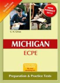 NEW GENERATION MICHIGAN ECPE CD CLASS (5) 2013 N/E