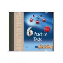 CAMBRIDGE ENGLISH FIRST FOR SCHOOLS 6 PRACTICE TESTS CD CLASS (2)