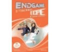ENDGAME MICHIGAN ECPE STUDENT'S BOOK (+ TESTS + GLOSSARY)