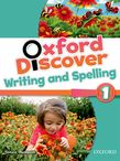 OXFORD DISCOVER 1 WRITING & SPELLING BOOK