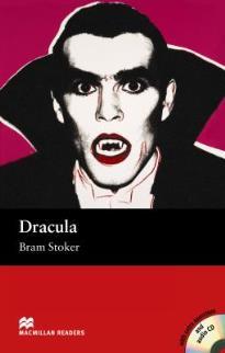 MACM.READERS : DRACULA INTERMEDIATE (+ CD)