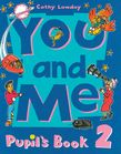 YOU AND ME 2 STUDENT'S BOOK