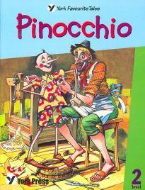 YFT 2: PINOCCHIO